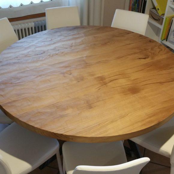 Se il tavolo che cerchi non c'è