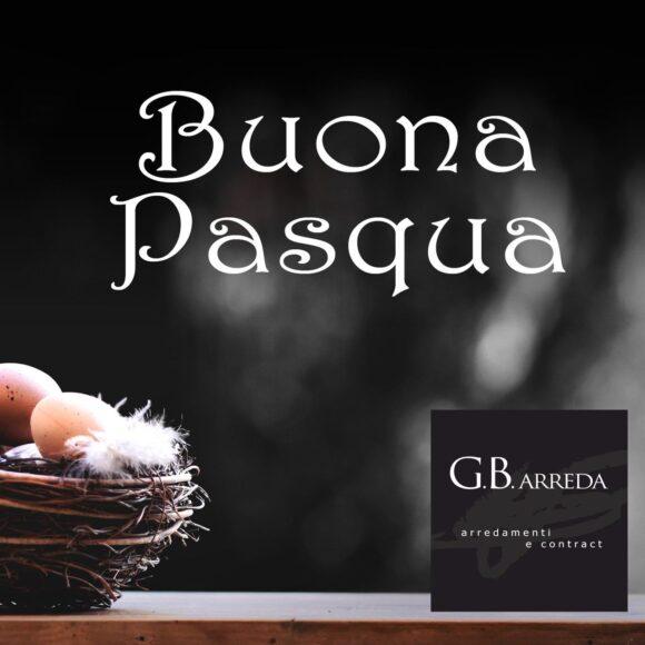GB Arreda Auguri Pasqua